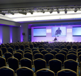 Venue Finding Large Conventions